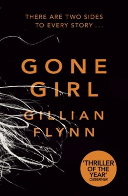 (ebook) Gone Girl