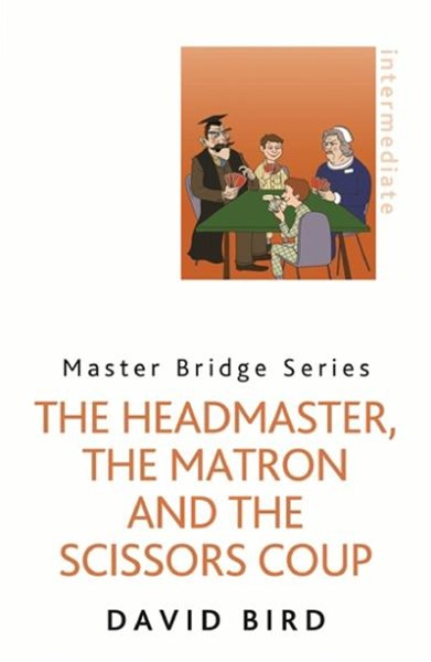 The Headmaster, The Matron and the Scissors Coup