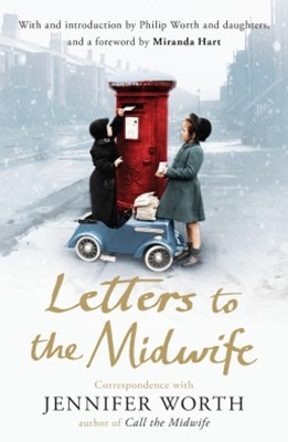 (ebook) Letters to the Midwife
