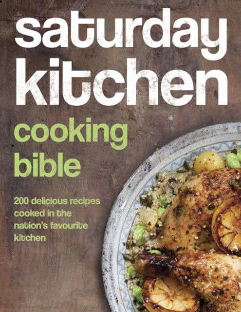 (ebook) Saturday Kitchen Cooking Bible