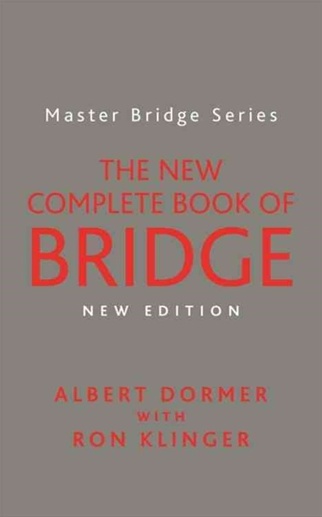The New Complete Book of Bridge