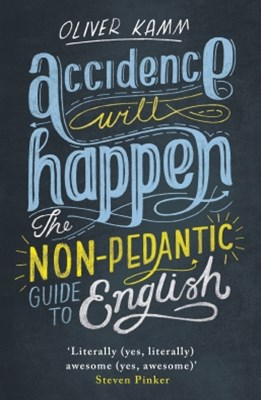 (ebook) Accidence Will Happen