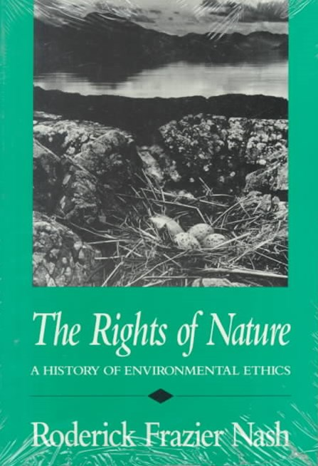 Rights of Nature