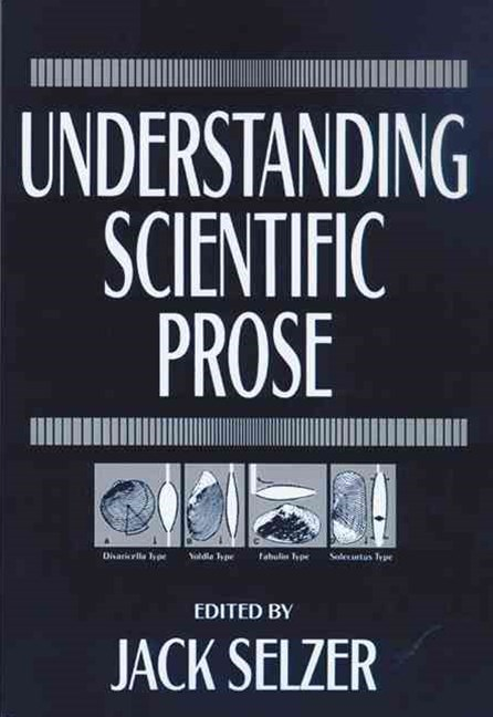 Understanding Scientific Prose