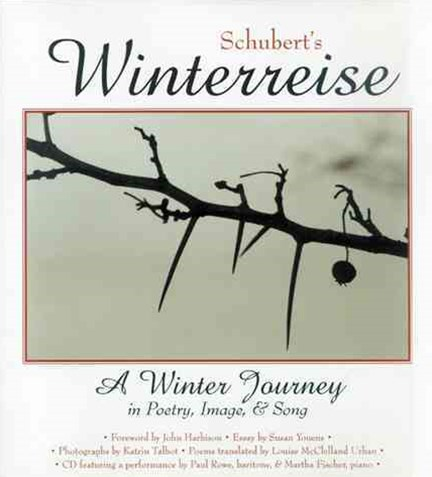 Schubert's &quote;Winterreise&quote;
