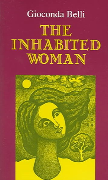 Inhabited Woman