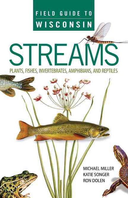 Field Guide to Wisconsin Streams