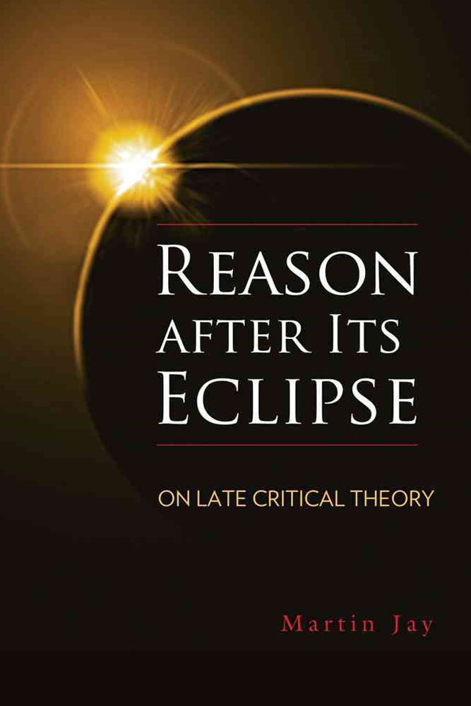 Reason After its Eclipse