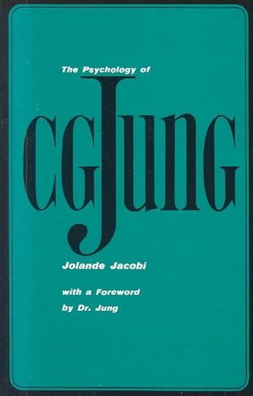 Psychology of C. G. Jung