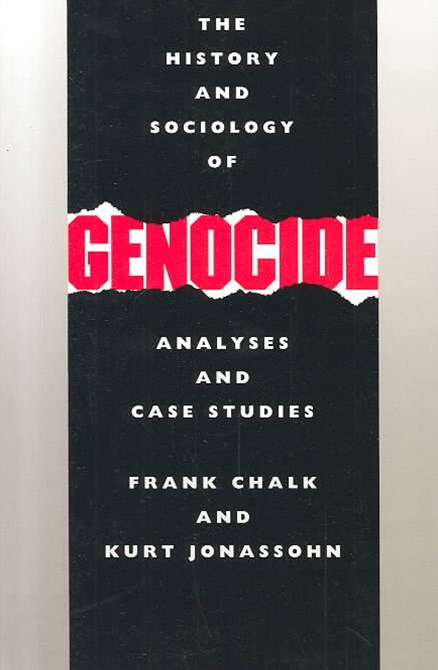 The History and Sociology of Genocide