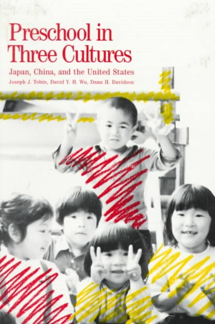 Preschool in Three Cultures