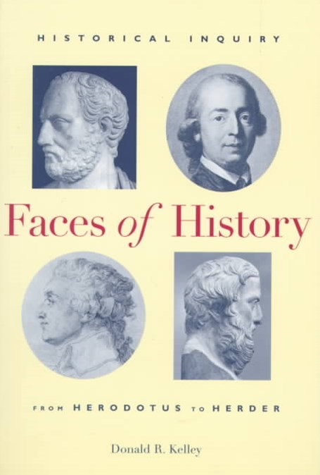 Faces of History