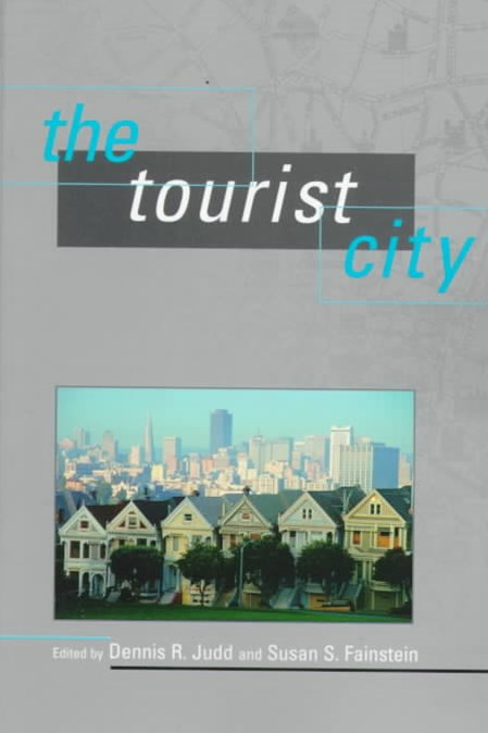 The Tourist City