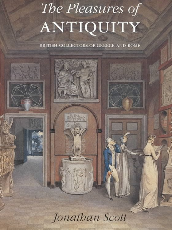 The Pleasures of Antiquity