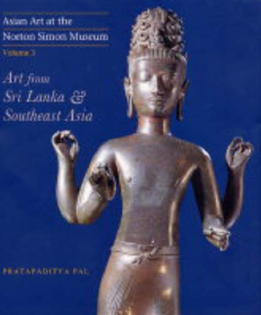 Art from Sri Lanka and Southeast Asia
