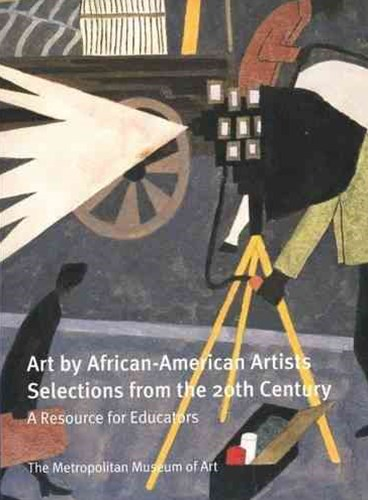 Art by African-American Artists
