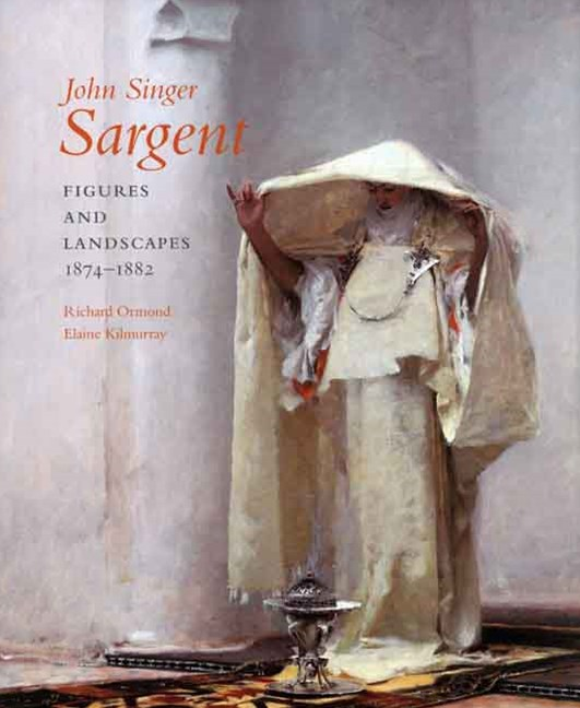 John Singer Sargent: Complete Paintings