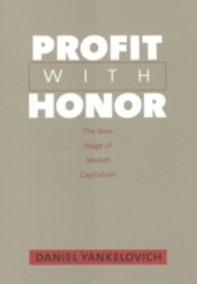 Profit with Honor