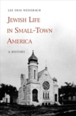 (ebook) Jewish Life in Small-Town America