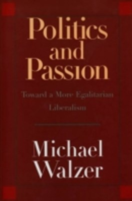 (ebook) Politics and Passion