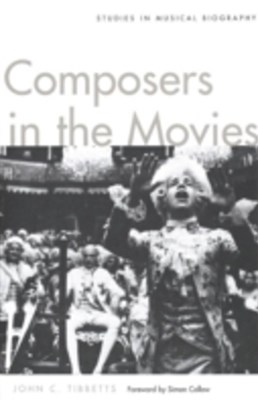 (ebook) Composers in the Movies