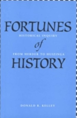 (ebook) Fortunes of History