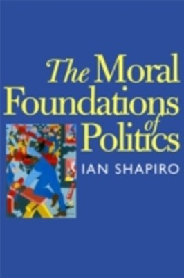 Moral Foundations of Politics