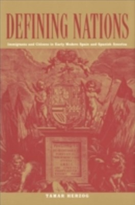 (ebook) Defining Nations