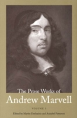 (ebook) Prose Works of Andrew Marvell
