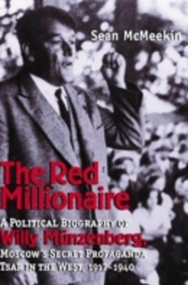 (ebook) Red Millionaire