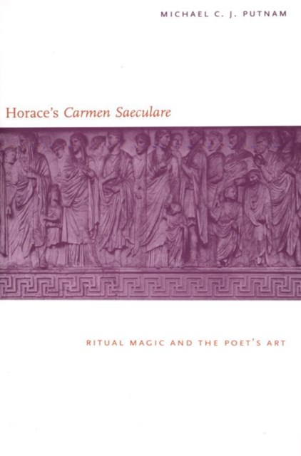 Horace's &quote;Carmen Saeculare&quote;