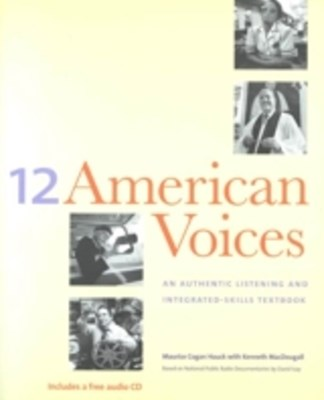 (ebook) Twelve American Voices
