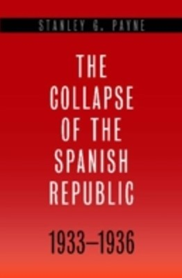 Collapse of the Spanish Republic, 1933-1936