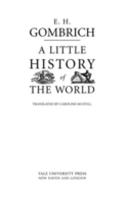 (ebook) Little History of the World
