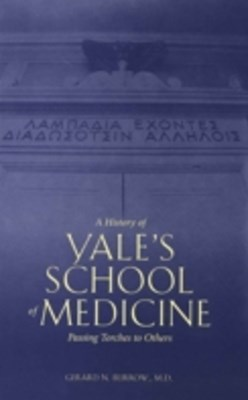 (ebook) History of Yale's School of Medicine