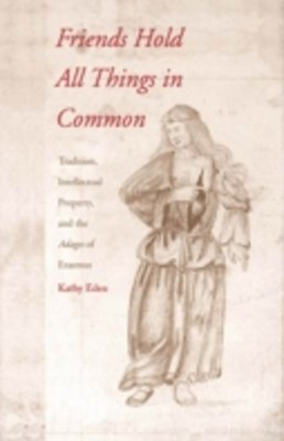 (ebook) Friends Hold All Things in Common