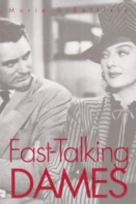 (ebook) Fast-Talking Dames