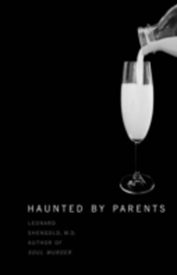 (ebook) Haunted by Parents