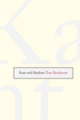 (ebook) Kant and Idealism