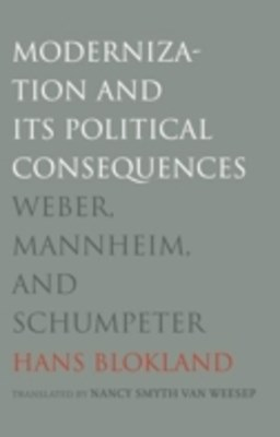(ebook) Modernization and Its Political Consequences