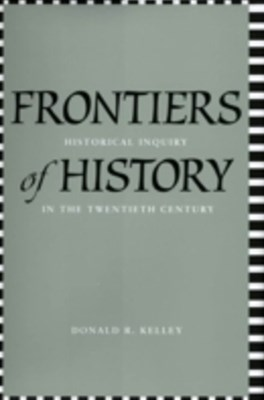 Frontiers of History