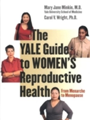 (ebook) Yale Guide to Women's Reproductive Health