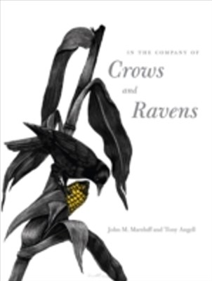 (ebook) In the Company of Crows and Ravens