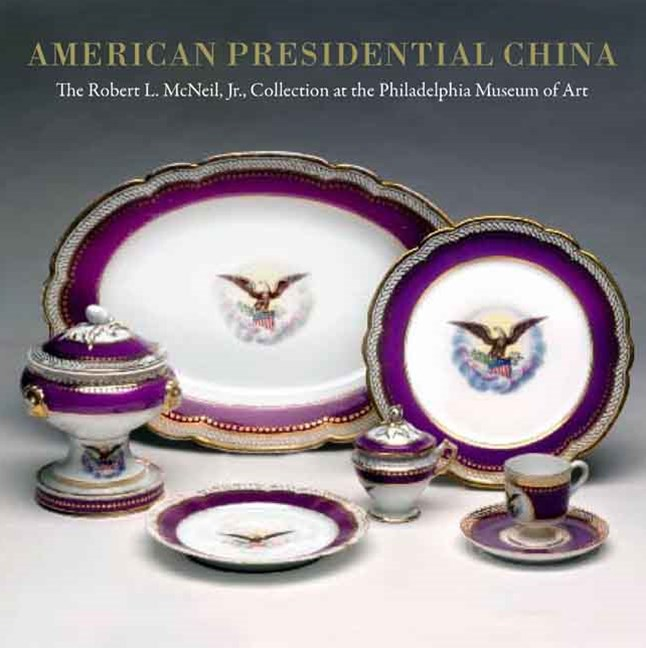 American Presidential China