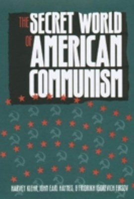 Secret World of American Communism