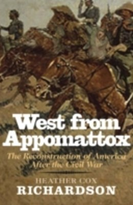(ebook) West from Appomattox