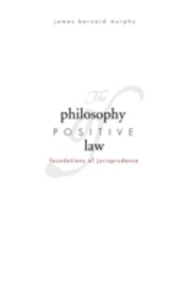 Philosophy of Positive Law