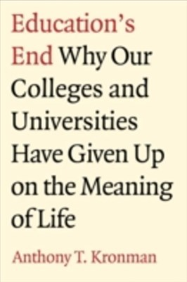 (ebook) Education's End