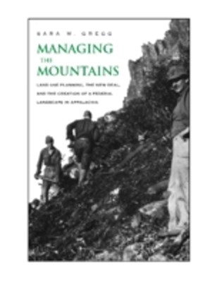 Managing the Mountains