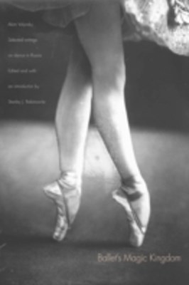(ebook) Ballet's Magic Kingdom